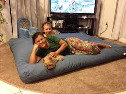 Bean Bag Bed Shark Tank Frugal Shopping And More Cordaroys Bean Bag U0026 Bed Review