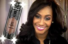 kat von d lock it tattoo foundation review demo for woman of