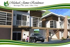 michael james residences talamban cebu city michael james