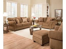 Simmons Ottoman Simmons Upholstery Casegoods Living Room 4277 Ottoman Davis