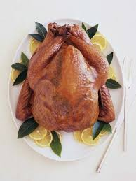 november thanksgiving recipe feature turkey eco news network