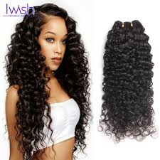 Mongolian Curly Hair Extensions by Brazilian Deep Curly Virgin Hair Unprocessed Curly Brazilian