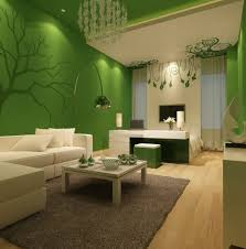 living room amusing green colors for living room with green