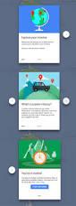 Google Timeline Maps 248 Best Mobile Ui Onboarding Images On Pinterest Mobile Ui