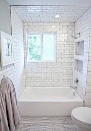 subway tile bathroom floor ideas small bathroom remodel subway tile floor tiles black and white