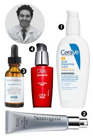 4 skin geniuses reveal their holy grail products
