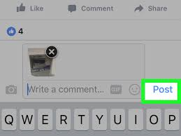 Iphone Cannot Take Photo 4 Ways To Upload Photos To Facebook Using The Facebook For Iphone