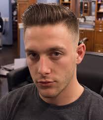 pompadour fade haircut style pinterest pompadour fade