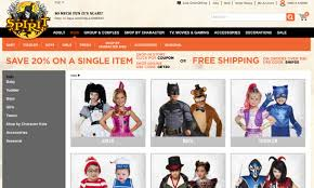 in store spirit halloween coupons getting the best deal on kids halloween costumes comparing 7