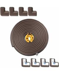 safety bumpers for tables snag these memorial day sales 28 off tinyguards 23 15ft 20ft edge