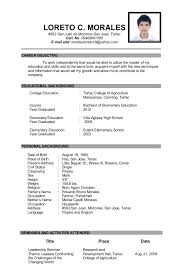 Special education teacher resume objective examples Resume Experts