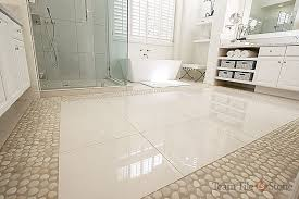 bathroom floor design ideas bathroom flooring introduce a element to your bath