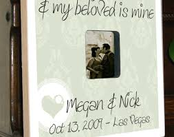 unique personalized wedding gifts wedding inspirational unique wedding gifts for parents b61 on
