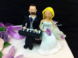 cake toppers bespoke wedding cake toppers from cakes for all uk