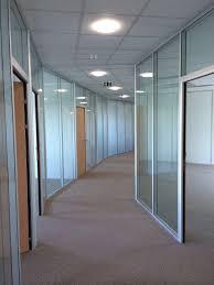 cloison verre bureau prix cloison amovible bureau cloisons galerie et cloison vitrée