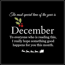 hello december month quotes and sayings free printable images and