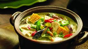 module cuisine singapore heritage cuisine peranakan cuisine module 1 menu 2 at