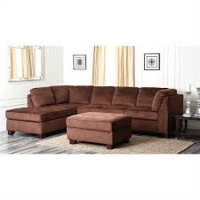Abbyson Living Leather Sofa Abbyson Living Sectionals Quality Furniture Furniture Bedroom