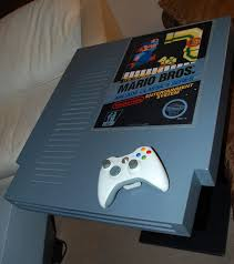 Nintendo Controller Coffee Table Slashgamer Blog Archive Nes Furniture Set Can Be Yours
