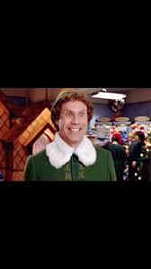Elf Movie Meme - abigail mcmanus mcmanusabigail twitter