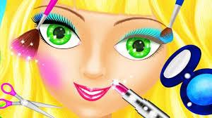 Makeup Hair Salon Fun Animals Care Makeup Hair Salon Baby Games For Girls Magic