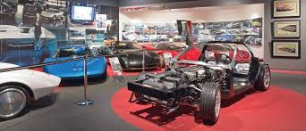 where is the national corvette museum national corvette museum corvette s past present hemmings