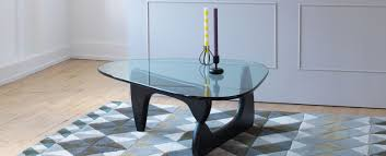coffee table noguchi table glass replacement herman miller