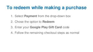 purchase play gift card how to redeem a play gift card