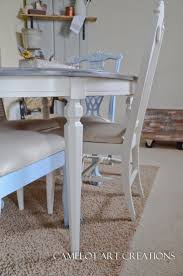 Refinishing Dining Room Table by 19 Best Refinishing Images On Pinterest Dining Room Tables