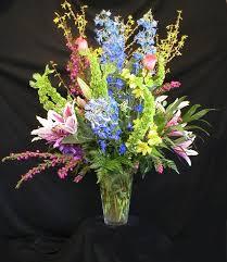 Flower Arrangements In Vases Spring Flower Arrangements Vases The Flower Shop Serving