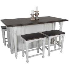kitchen islands with drop leaf bourbon county kitchen island with drop leaf s 1016fc isld