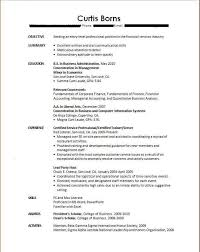best resume for recent college graduate resume for recent college graduate best resume collection