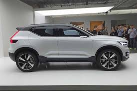waiting for the 2018 2019 volvo xc40 look at 2018 2019 volvo 40 1