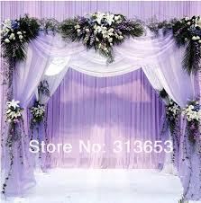 aliexpress com buy new arrival wedding decoration glass snow