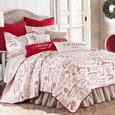 Christmas Duvet Cover Sets Christmas Bedding Sets Amazon Com