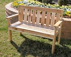Garden Bench Ideas Design Ideas Garden Bench Plans Diy 52 One Using