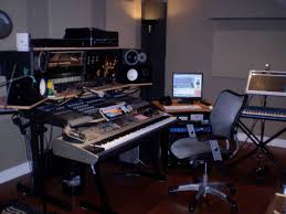 recording studio workstation desk studio computer desk home recording table design ideas pinterest