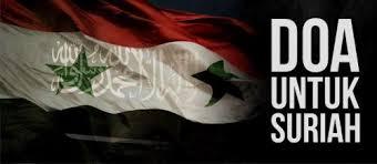 Sunduq Peduli Suriah