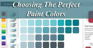 choosing the right interior paint colors tempe az divine redesign