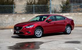 2016 mazda 6 review of mid sized car you must use
