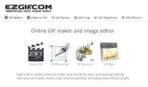 cara membuat video animasi online gratis animated gif editor and gif maker
