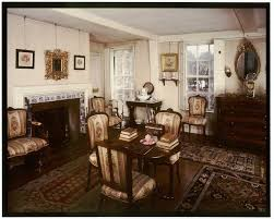 View Interior Of Homes Photo Gallery U S National Park Service