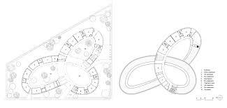 the curve floor plan livin u0027 spaces learning curve farming kindergarten in vietnam by