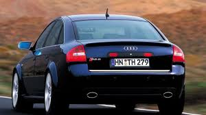 2003 audi rs6 horsepower why the audi rs6 is a future