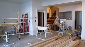 painting 56 interior doors youtube