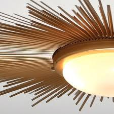 In Ceiling Light Fixtures Flush Mount Ceiling Lamp Creative Square Ceiling Lamp Flush Mount