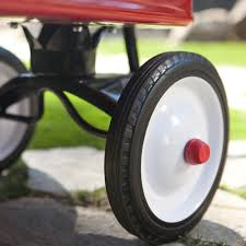 Radio Flyer Turtle Riding Toy Red Flyer Wagon 1 Radio Flyer Wagon Replacement Wheel For 18