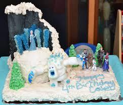frozen themed birthday cake ideas pickease frozen themed