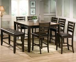 High Dining Room Tables Sets Counter High Table Set Juniorderby Me