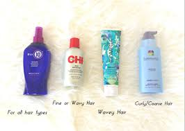 best air dry hair cuts the best products to air dry your hair beauty tips pinterest